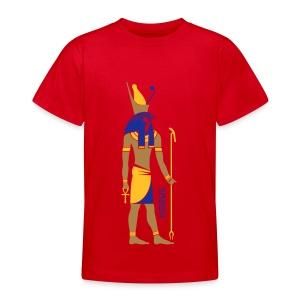 HORUS God of Egypt - Teenager T-Shirt
