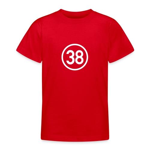 Grenoble, 38 isère - T-shirt Ado