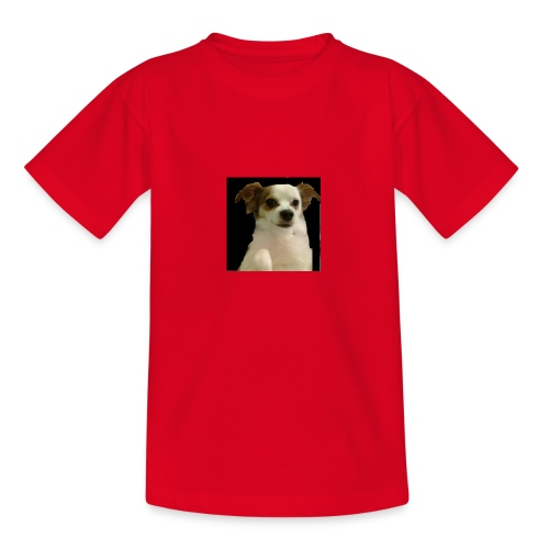 Wie Süß. - Teenager T-Shirt