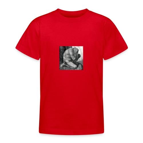 Pape Satan, Pape Satan aleppe - Maglietta per ragazzi