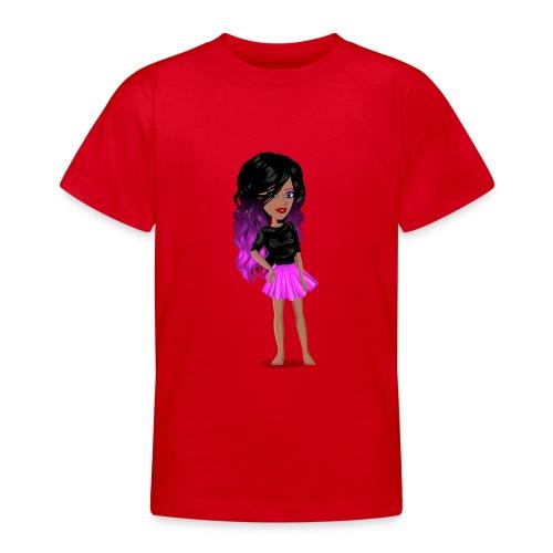 MSP_Min_kj - T-skjorte for tenåringer