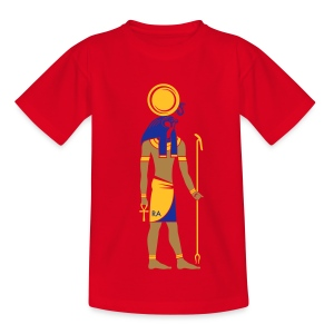 RA God of Egypt - Teenager T-Shirt