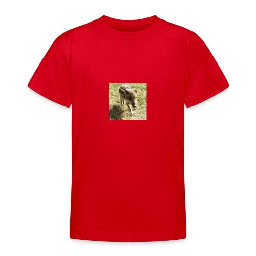 63537_111113918961303_1279982_n - Teenager T-Shirt