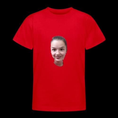louane - T-shirt Ado