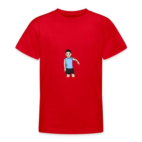 OfirGaming HD logo - Teenage T-Shirt