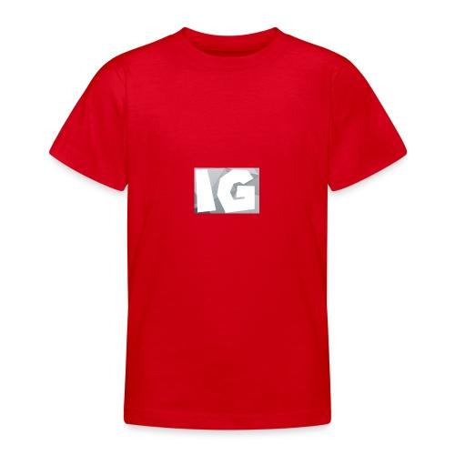IrksomeGore shop - Teenage T-Shirt
