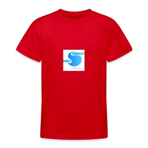 Logo - Maglietta per ragazzi