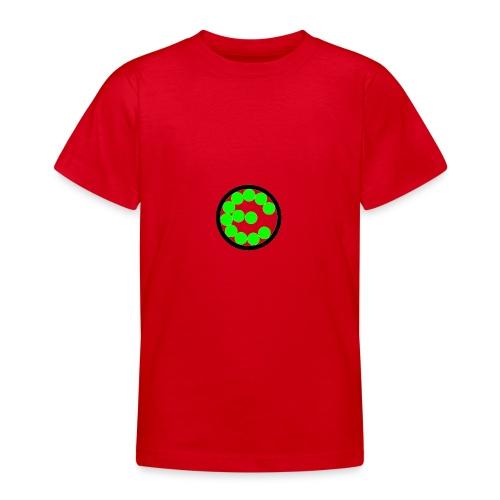Electrode Merch - Teenage T-Shirt