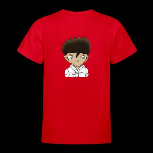 Mobilegamer Design - Teenager T-Shirt