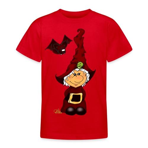 Strubbelhex - Teenager T-Shirt