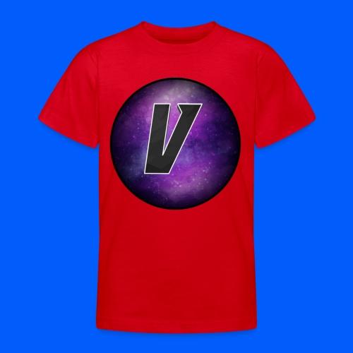 VapoR Official - Teenage T-Shirt