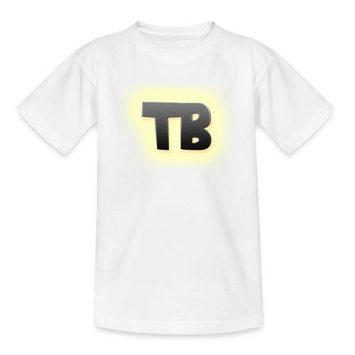 thibaut bruyneel kledij - Teenager T-shirt