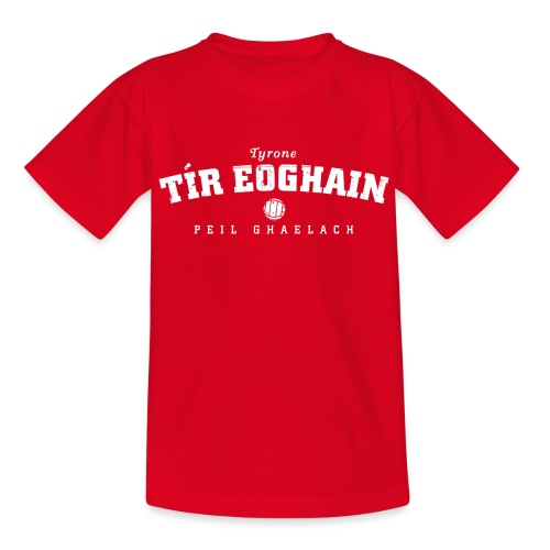 tyrone vintage - Teenage T-Shirt