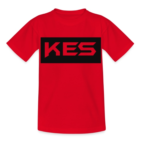 KES Official - Teenage T-Shirt