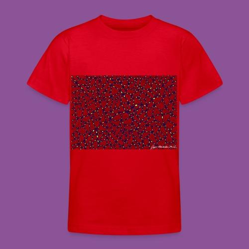 Nervenleiden 35 - Teenager T-Shirt