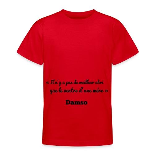 Punchline - T-shirt Ado