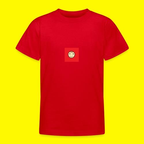 awesome leo shirt - Teenage T-Shirt