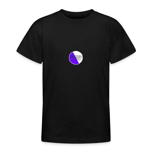 Snowball Media - Teenage T-Shirt