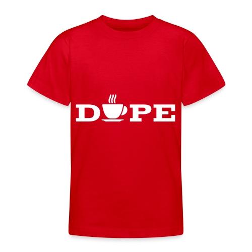 Dope Letter - Teenage T-Shirt