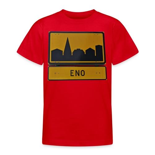 The Eno - Nuorten t-paita