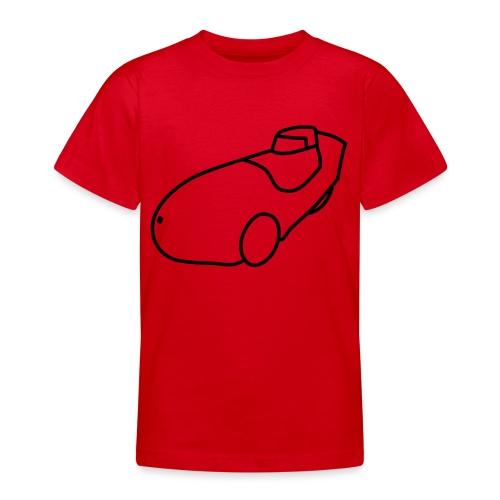 Leiba X-Stream - Teenager T-Shirt