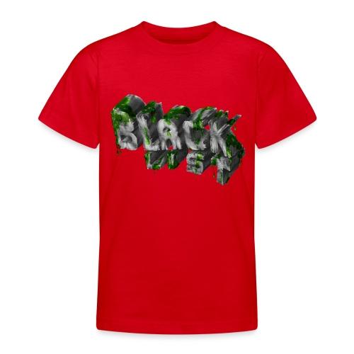 Blacklist - Teenager T-Shirt
