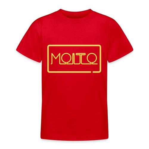 Cercle vicieux Moito - T-shirt Ado