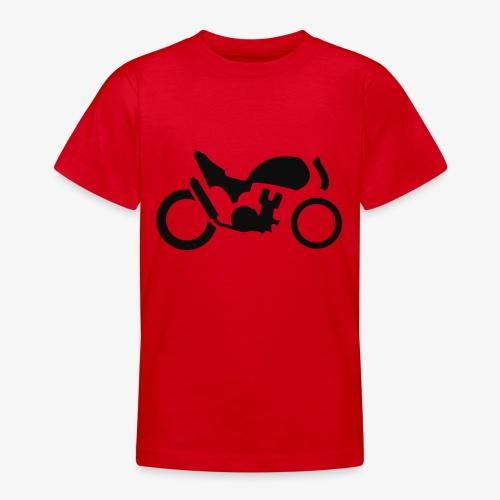 Streetfighter M4 - Teenager T-Shirt
