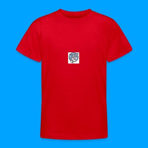 sharki merch - Teenage T-Shirt