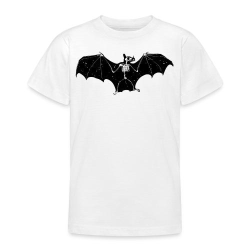 Bat skeleton #1 - Teenage T-Shirt