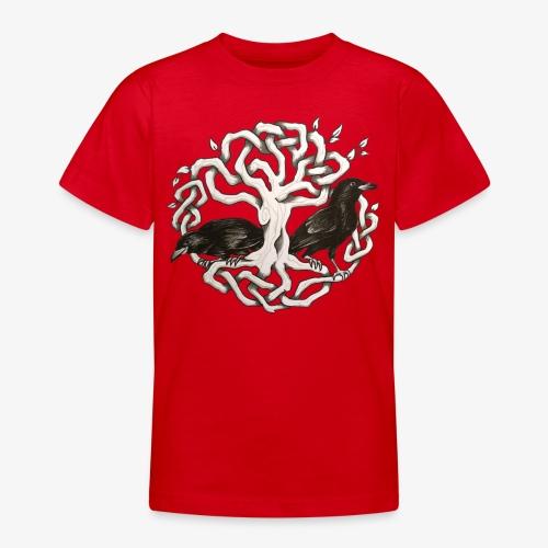 Terredizeaux - T-shirt Ado