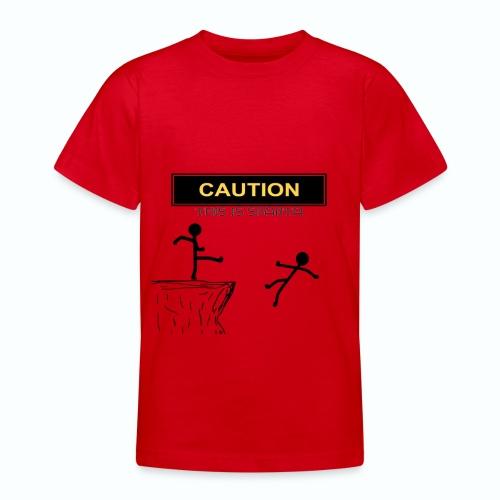 This.. Is.. Sparta ! - T-shirt Ado