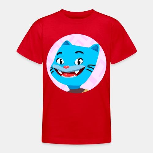 Gumball 2 - Camiseta adolescente