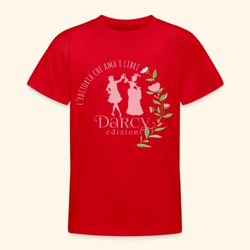 Darcy Edizioni - Maglietta per ragazzi
