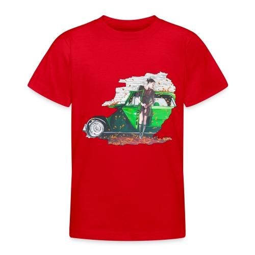 Fall - Teenager T-Shirt
