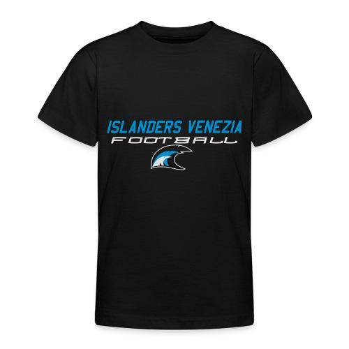 islanders football new logo - Maglietta per ragazzi