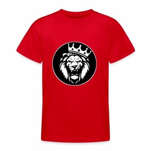 RAWR - Teenage T-Shirt