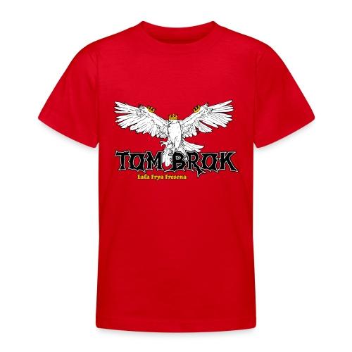 Ostfriesland Häuptlinge Tom Brok - Teenager T-Shirt