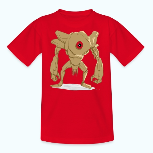 Cyclops - Teenage T-Shirt
