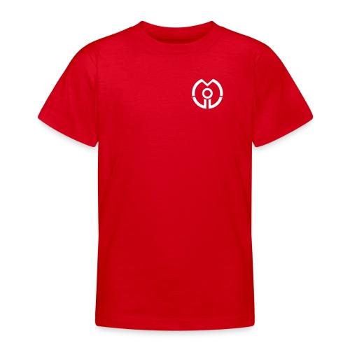 o122770 - Teenager T-Shirt