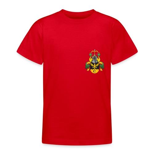 Vaakuna - Nuorten t-paita