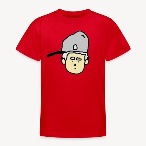 ALAN - Teenage T-Shirt