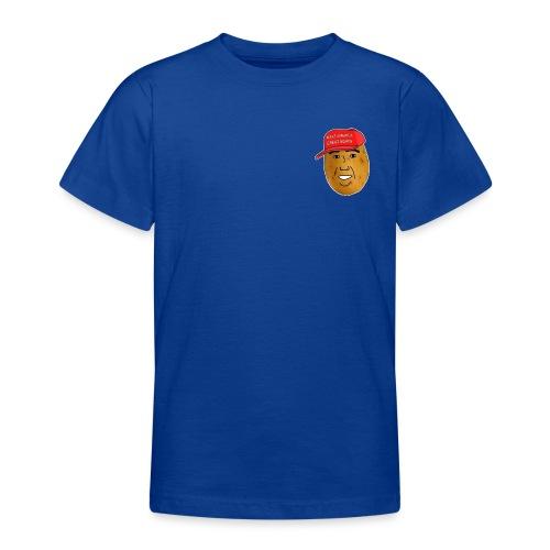 Potato - T-shirt Ado