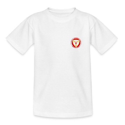 est 2006 crest - Teenage T-Shirt
