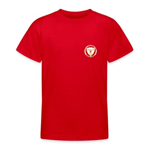 est 2006 crest - Teenage T-Shirt