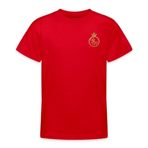 7A37D0A9 850B 4515 9B4A 56116CAE2D0B - Teenager T-Shirt