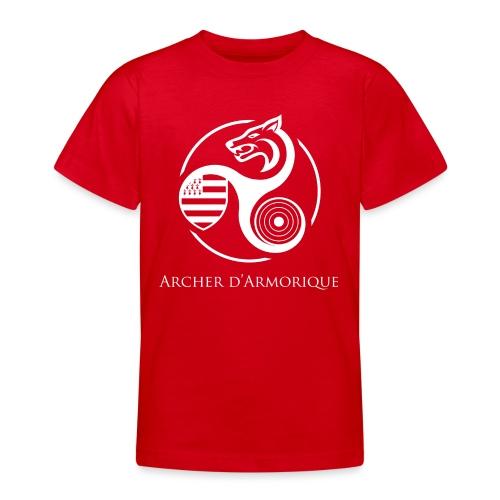 triskelhb - T-shirt Ado