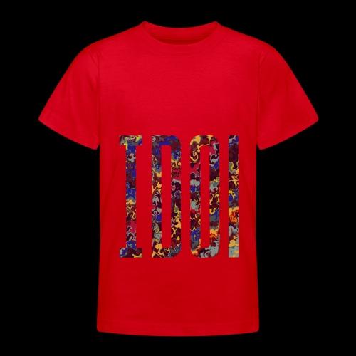 IDOL - Teenager T-Shirt