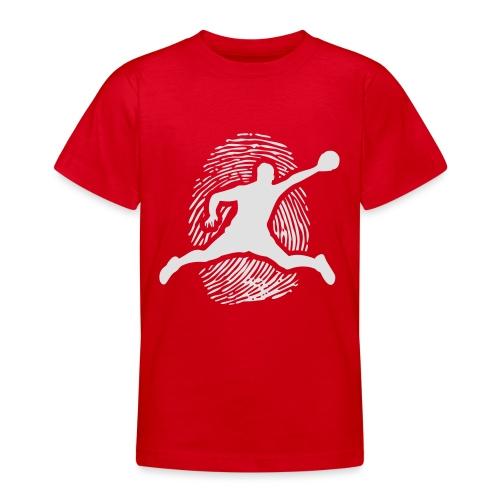 ADN H - T-shirt Ado