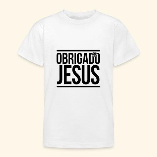 Multi-Lingual Christian Gifts - Teenage T-Shirt